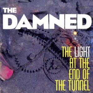 The Damned - The Light At The End Of The Tunnel [2xCD] (1988)