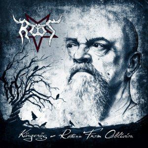 Root - Kargeras - Return from Oblivion (2016)