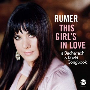 Rumer - This Girls In Love (A Bacharach & David Songbook) (2016)