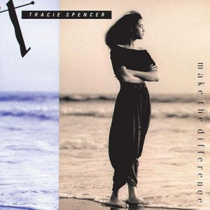 Tracie Spencer Make - The Difference (1990)