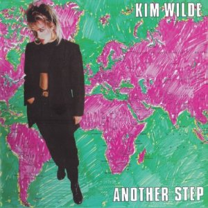 Kim Wilde - Another Step [2CD Remastered Edition] (2010)