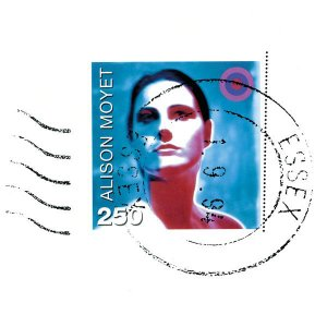 Alison Moyet - Essex (Deluxe Edition) (2016)