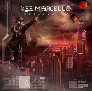 Kee Marcello - Scaling Up (2016)
