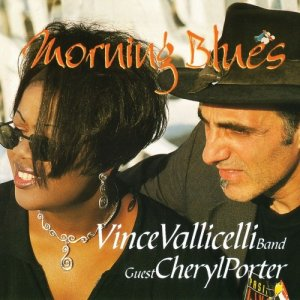 Vince Vallicelli Band - Morning Blues (2013)