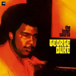 George Duke - The Inner Source (1973) [2015] [HDTracks]