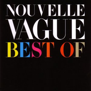 Nouvelle Vague - Best Of [2CD Limited Edition] (2010)
