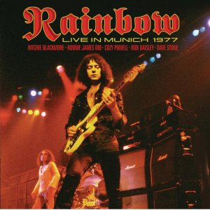 Rainbow - Live In Munich 1977 [2 CD] (2006)
