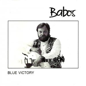 Babos - Blue Victory (1994)
