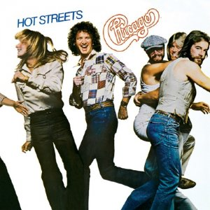 Chicago - Hot Streets [1978/2014]