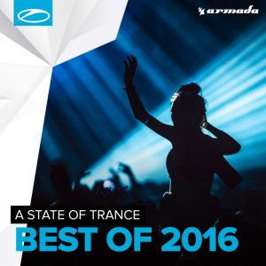 VA - A State Of Trance - Best Of 2016