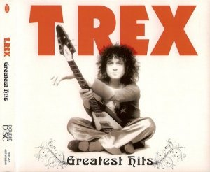 T.Rex - Greatest Hits (2012)