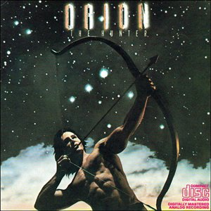Orion The Hunter - Orion The Hunter (1984)