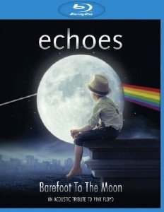Echoes - Barefoot To The Moon: An Acoustic Tribute To Pink Floyd (2016) [BDRip 1080p]