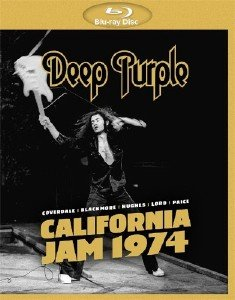 Deep Purple - California Jam 1974 (2016) [BDRip 1080p]