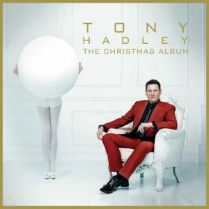 Tony Hadley - The Christmas Album (2016)