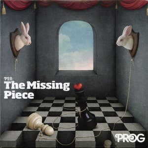 VA - The Missing Piece (2014)