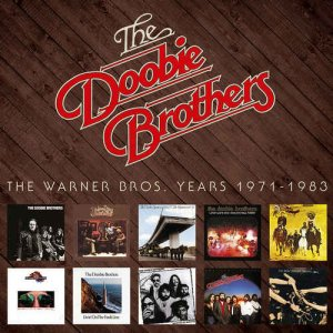 The Doobie Brothers - The Warner Bros. Years 1971-1983 [HDtracks] (2016)