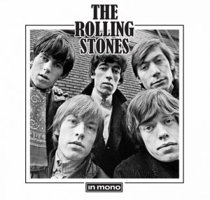 The Rolling Stones - The Rolling Stones in Mono [HDtracks] (2016) [Remastered 2016]