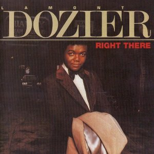 Lamont Dozier - Right There (1976) [2001]