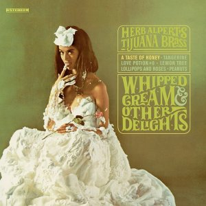Herb Alpert & The Tijuana Brass - Whipped Cream & Other Delights (1965] [2015) [HDTracks]