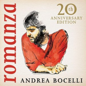 Andrea Bocelli - Romanza (20th Anniversary Edition Deluxe) (1996) [2016] [HDtracks]