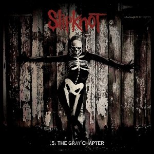 Slipknot - .5: The Gray Chapter [Special Edition] (2014) [HDTracks]