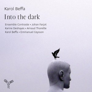 VA - Karol Beffa: Into the dark (2015) [HDTracks]