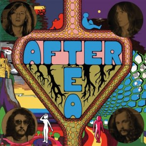 After Tea - Jointhouse Blues (1970)