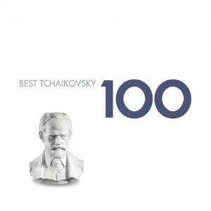 VA - Best Tchaikovsky 100 [6CD Box Set] (2010)