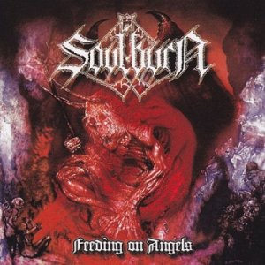 Soulburn - Feeding On Angels [Remastered 2009] (1998)