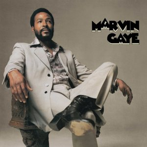 Marvin Gaye - Trouble Man (1972) [2016] [HDTracks]