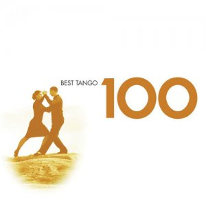 VA - 100 Best Tangos [6CD Box Set] (2011)