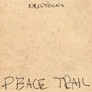 Neil Young - Peace Trail (2016) (HDtracks)