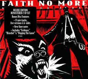 Faith No More - King For A Day...Fool For A Lifetime (1995) Remastered Deluxe Edition [2CD] (2016)