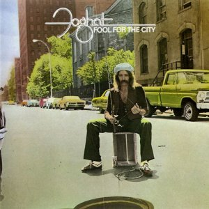 Foghat - Fool for the City [HDtracks] (2016) [1975]