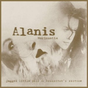 Alanis Morissette - Jagged Little Pill [Collector's Edition] (2015) [HDtracks]