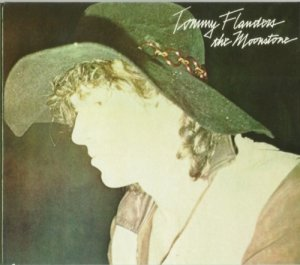 Tommy Flanders - The Moonstone (1969) (2001)
