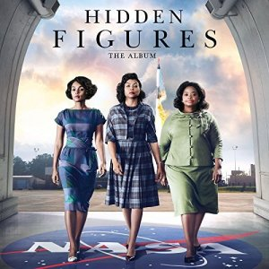 VA - Hidden Figures: The Album (2016)