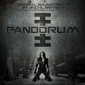 Michl Britsch - Pandorum / Пандорум OST (2009)