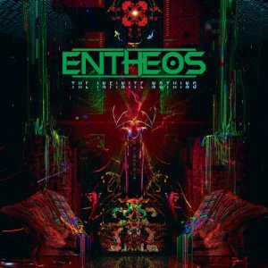 Entheos - The Infinite Nothing (2016)