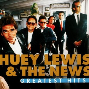 Huey Lewis & The News - Greatest Hits (2006)