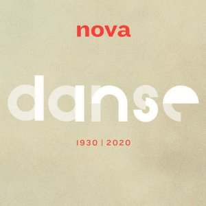 VA - Nova - Danse 1930 | 2020 [10CD Box Set] (2014)