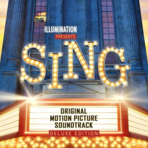 VA - Sing (Original Motion Picture Soundtrack Deluxe) (2016)
