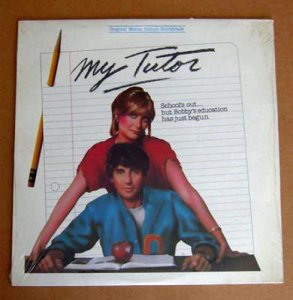 Webster Lewis - My Tutor [Original Motion Picture Soundtrack] (1983)