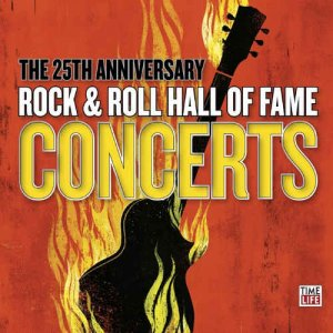 VA - The 25th Anniversary Rock & Roll Hall Of Fame Concerts (2010) [HDtracks]