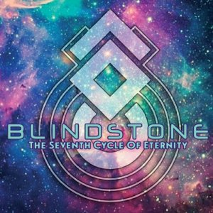 Blindstone - The Seventh Cycle Of Eternity (2016)