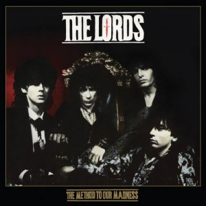 The Lords Of The New Church - The Method to Our Madness [1984] (2016) [HDtracks]