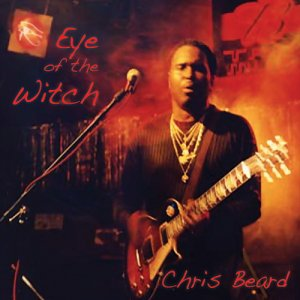 Chris Beard - Eye of the Witch (2015)