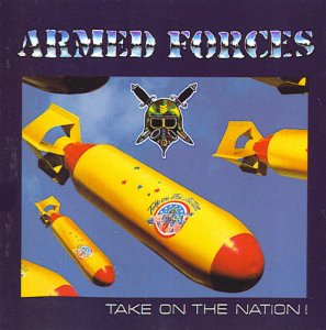 Armed Forces - Take On The Nation (1991)