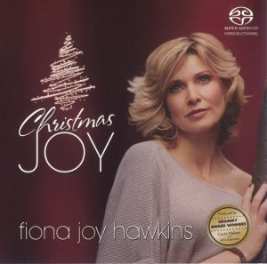 Fiona Joy Hawkins - Christmas Joy (2011)